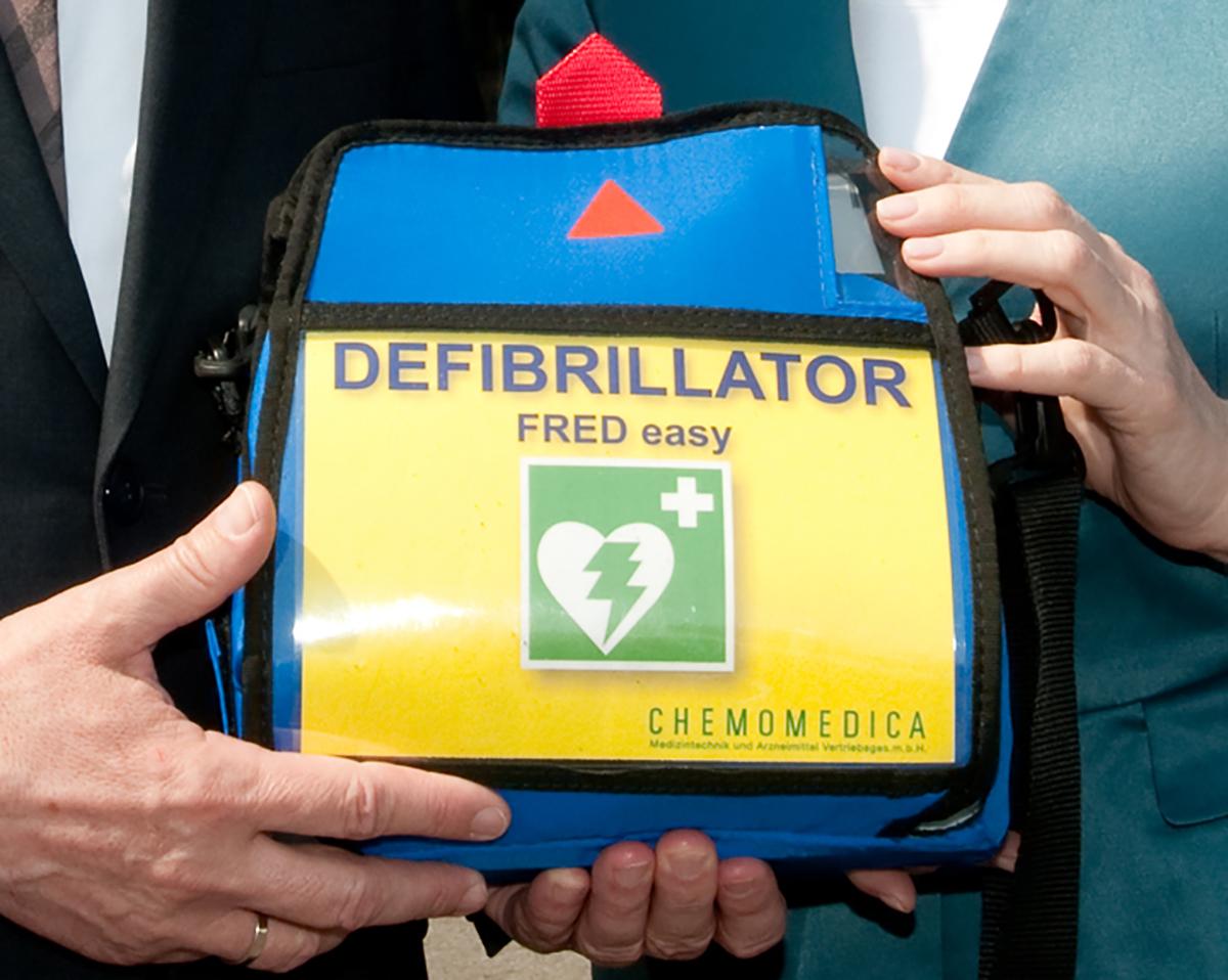 Leben Mit Defibrillator Forum